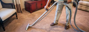 Deep carpet cleaning with Carpet Keepers in Leesburg VA
