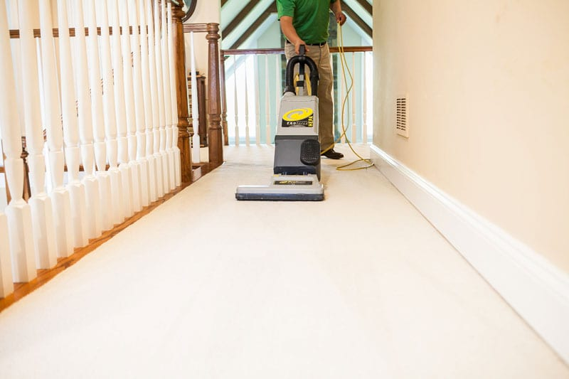 Extend Carpet Life with Carpet Keepers in Leesburg VA