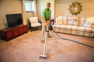Carpet Care with Carpet Keepers