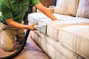 upholstery cleaning Leesburg VA by Carpet Keepers